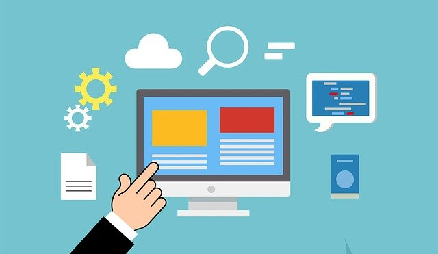 How to install files in Website designing